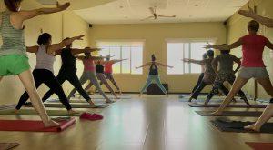 Clases de Yoga Particulares en Cancun y Puerto Morelos